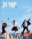 Cover for JUMP Magazine - Fall 2012