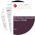 Cover for Marketing Automation Buyer's Guide 2013