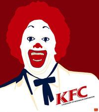 Social media fast food fight: McDonalds vs KFC - Econsultancy