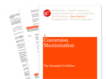 Cover for Conversion Maximization - The Essential Workflow