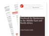 Cover for Facebook for Businesses in the Middle East and North Africa