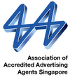 Association Accredited Advertising Agents Singapore