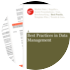 Cover for Best Practices in Data Management