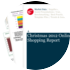 Cover for Christmas 2012 Online Shopping Survey Report