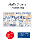 Cover for 2013 Media Growth Report