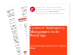Cover for Customer Relationship Management in the Social Age: A Best Practice Guide
