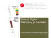 Cover for State of Digital Marketing in Australia