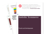 Cover for Australia: Ecommerce Trends Briefing