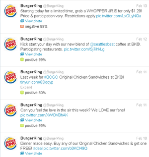Dealing with a Twitter hack: Lessons from @BurgerKing
