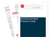 Cover for Paid Search Marketing (PPC) - Best Practice Guide: Setting Up Paid Search Campaigns