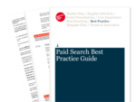 Cover for Paid Search Marketing (PPC) - Best Practice Guide: International and Multilingual Paid Search