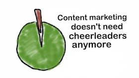 Content Marketing Graph