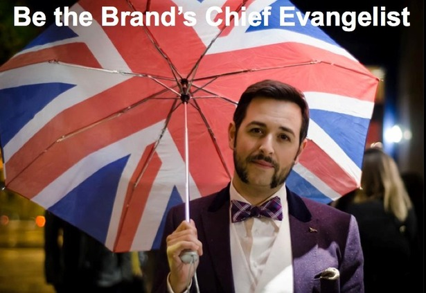 Rand Fishkin: how CEOs can be great marketers