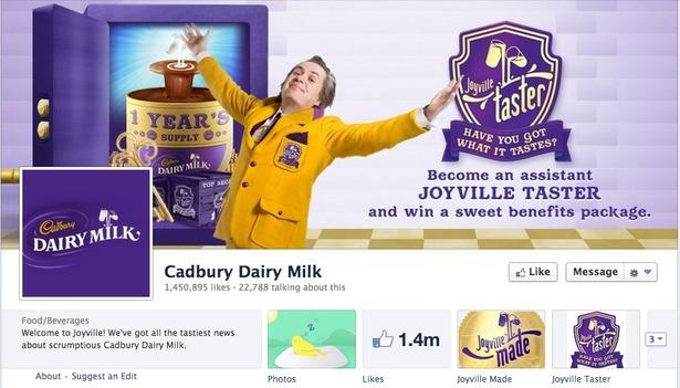 Dairy Milk Chocolate Pics Facebook