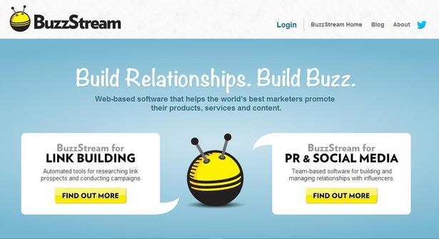Buzzstream Value Proposition