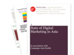 State of Digital in Asia 2013: Implications to your business