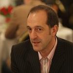 Peter Abraham, EVP EMEA & APAC, Econsultancy