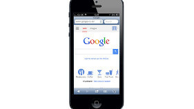 Google for Mobile