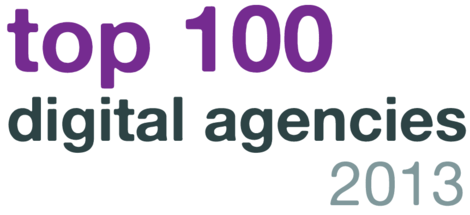Top 100 Digital Agencies Report