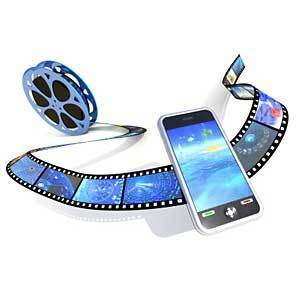 Video advertising on mobile