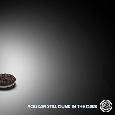 Oreo - the agile marketing posterboy