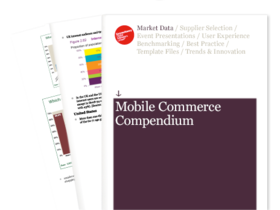m-commerce, mobile commerce
