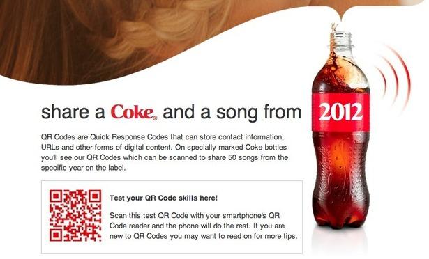 coca cola digital marketing strategy pdf