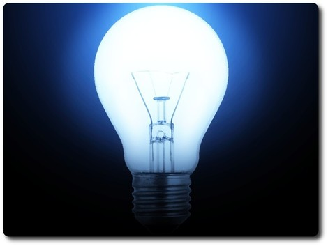 Insight leads to lightbulb moments of clarity