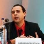Darren Robertson