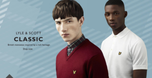 ny produkt var kan jag köpa helt ny Can you find a CEO on social media? Lyle & Scott hopes so ...