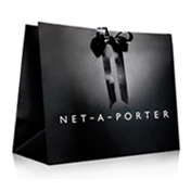 Net-A-Porter's The Netbook app