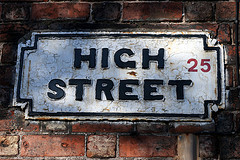 High street: how the web can help