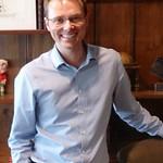 Gareth Hussey