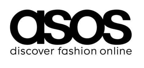 ASOS homepage