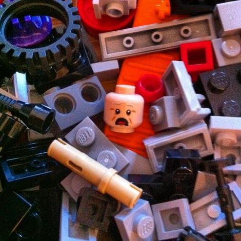 lego bricks cuusoo