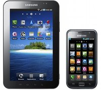 Difference between smartphones and tablets