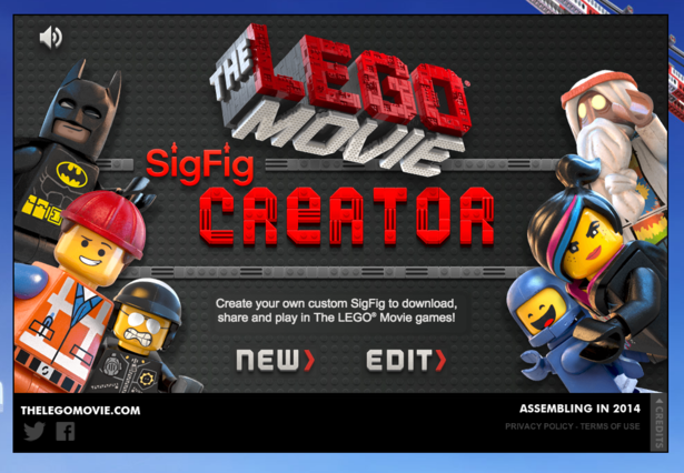 The LEGO Movie's solid social marketing strategy   Econsultancy