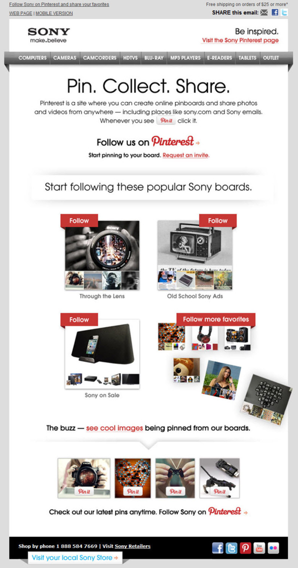 sony marketing strategy This feature is not available right now please try again later.