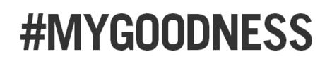 MyGoodness logo