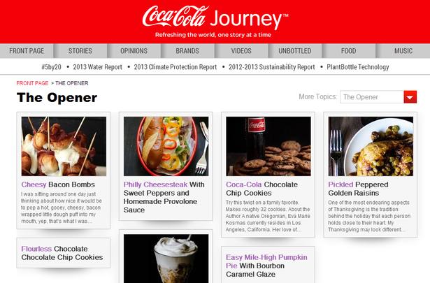 Coca-Cola's Biggest Vending Machine | Branding Magazine