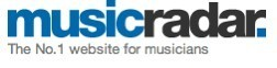 MusicRadar Logo