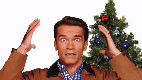jingle all the way arnold schwarzenegger