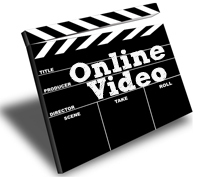 Online Video Clipboard