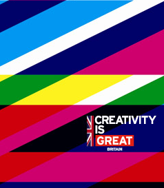 creativity in Britain