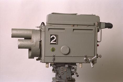 1950 camera
