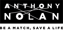 Anthony Nolan logo