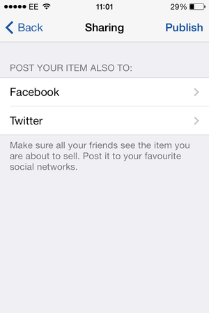 fc5eea00eb2 Depop s app trumps eBay with a slick combination of m-commerce and ...