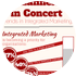 Cover for Infographic: Channels in Concert - Trends in Integrated Marketing