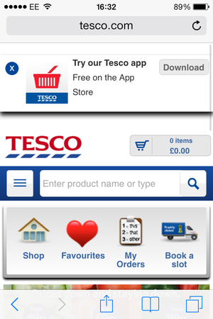 Are Tesco and Morrisons really providing an excellent mobile