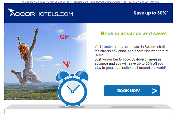 accor email